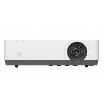 索尼(SONY)VPL-EW435办公投影仪 (1280*800dpi宽屏/ 3100流明 /1.3倍变焦/ 防尘设计)