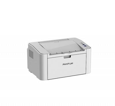 奔图(PANTUM) P2535NW 商用保密A4黑白激光打印机