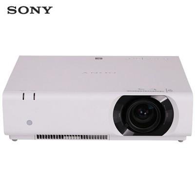 索尼(SONY)VPL-CH358 办公投影仪 (超高清/4000流明/1920*1200dpi)