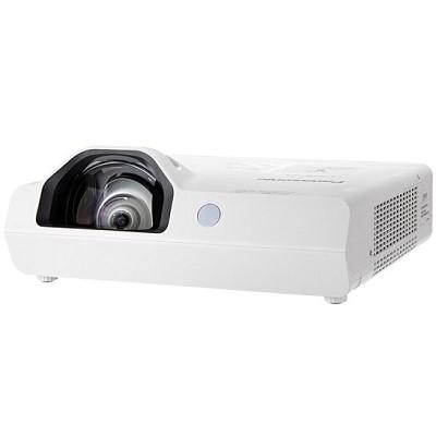 松下(Panasonic)PT-X3271STC 短焦投影仪(标清 /3200流明/1024dpi*768dpi)