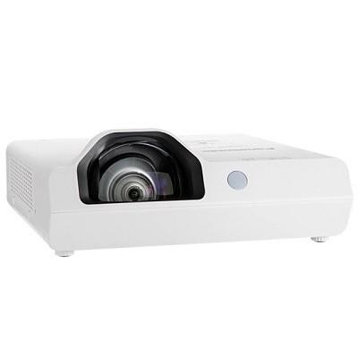 松下(Panasonic)PT-X3281STC办公短焦投影仪 (标清 /1024dpi*768dpi/3300流明)