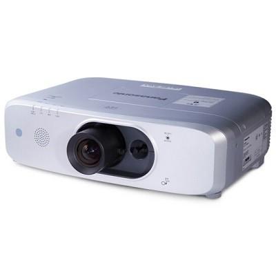 松下(Panasonic)PT-FX500C 办公投影仪 (标清/1024dpi*768dpi/5000流明 )