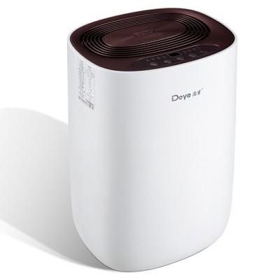 德业 (Deye)  DYD-S12A3除湿机(除湿量12 L/D/水箱容量2.5L/适用面积15-30㎡)