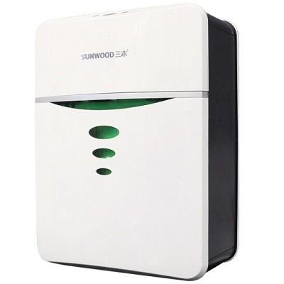 三木(SUNWOOD)MSD9260碎纸机(碎纸效果2x9mm/可碎6张/13L/2.2m/min)