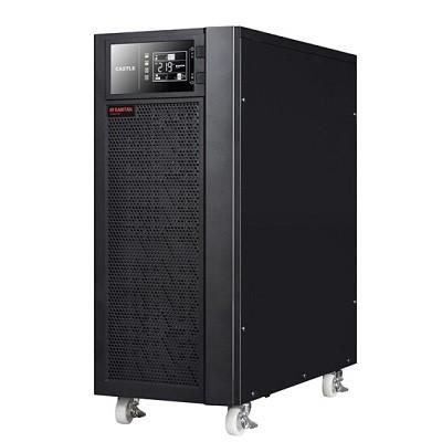山特(SANTAK)C6K-标准版 UPS不间断电源(4800W/(内置16节))