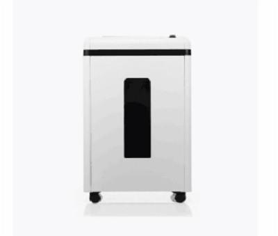 震旦(AURORA )AS0826CD 碎纸机(碎纸张数:8张/碎纸效果:2*6mm/纸筒容积:22L)