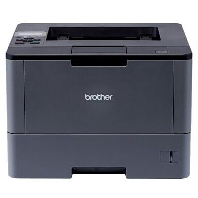 兄弟(Brother)HL-5580D A4高速激光打印机(自动Betway必威打印/40页/分钟)