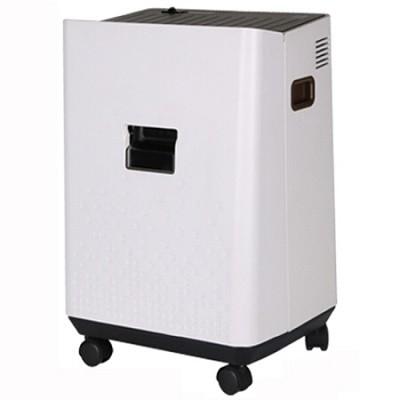 震旦(AURORA) AS066办公碎纸机(碎卡/5级保密/单次碎纸6张/静音)