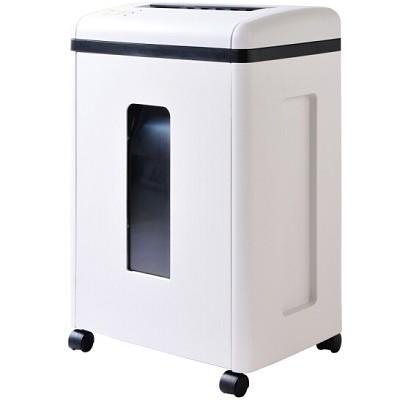 震旦(AURORA)办公碎纸机(可碎10张/碎纸时间:60分钟/碎CD碎卡/纸筒容量:22L )