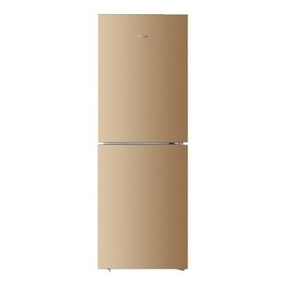 海尔(Haier) BCD-221WDPT电冰箱(风冷/双门/221升)
