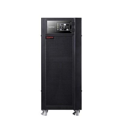 山特(SANTAK)3C10KS-标准版 UPS不间断电源(8000W/10KVA)