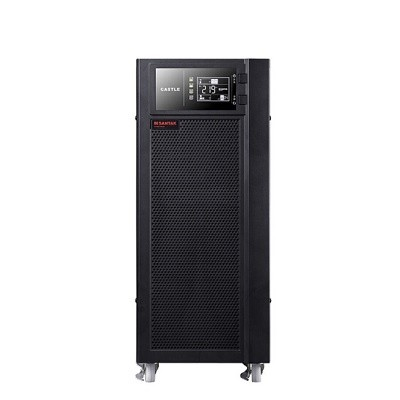 山特(SANTAK)3C15KS-标准版 UPS不间断电源(12000W/10KVA)