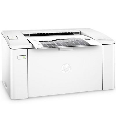 惠普(HP)M104a黑白激光打印机