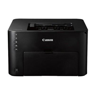 佳能(Canon)LBP151dw 黑白激光打印机(自动Betway必威/无线打印)