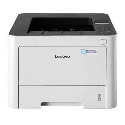 联想(Lenovo) LJ3803DN 黑白激光打印机(有线网络打印/自动Betway必威打印)