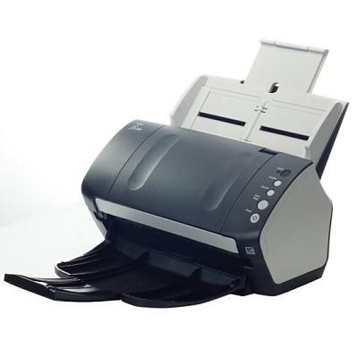 富士通(Fujitsu)Fi-7135扫描仪(A4/Betway必威自动进纸)