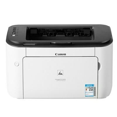 佳能(Canon)LBP6230dn 黑白激光打印机 (自动Betway必威打印/有线网络)