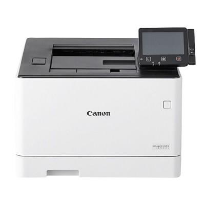 佳能(Canon)LBP654Cx彩色激光打印机(Betway必威打印/无线打印)