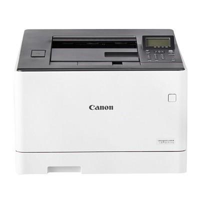佳能(Canon)LBP653Cdw 彩色激光打印机(自动Betway必威打印/无线网络)