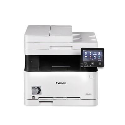 佳能(Canon)MF732Cdw 彩色激光多功能一体机(打印/ 复印/扫描/自动Betway必威打印/无线网络)
