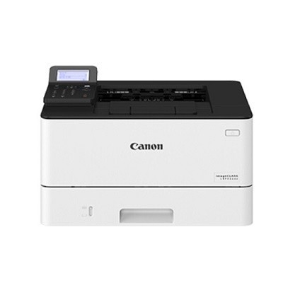 佳能(Canon)LBP211dn A4幅面黑白激光打印机
