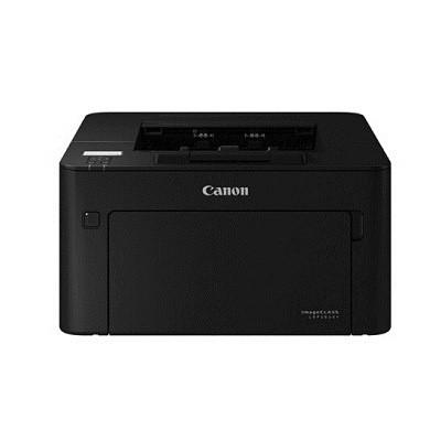 佳能(Canon)LBP161dn黑白激光打印机(A4/自动Betway必威打印/网络打印)