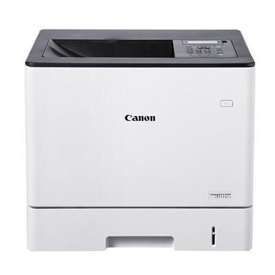 佳能(Canon)LBP710Cx 彩色激光打印机(Betway必威高速/38页/分钟)