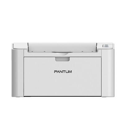 奔图(PANTUM)P2505N 黑白激光打印机(A4/有线网络打印)
