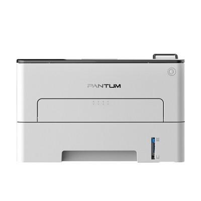 奔图(PANTUM) P3301DN黑白激光打印机(自动Betway必威/A4打印)