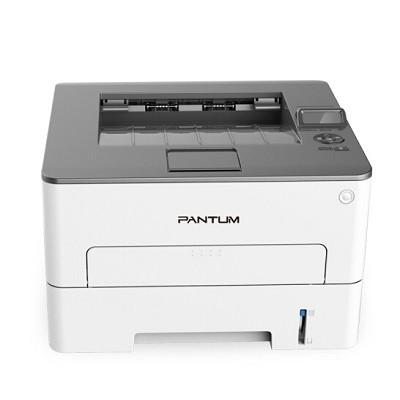 奔图(PANTUM)P3370DN黑白激光打印机(自动Betway必威 /A4打印)