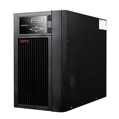 山特(SANTAK) C2K UPS不间断电源(1600W/内置4节)