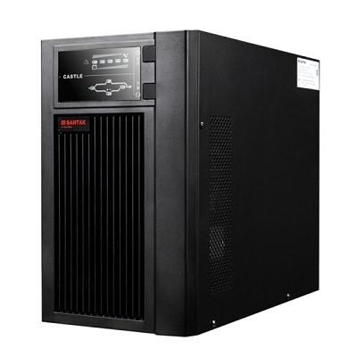 山特(SANTAK) C3K UPS不间断电源(2400W/内置6节)
