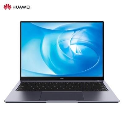 (华为)HUAWEI MateBook 14系列 W29C 笔记本电脑(i7-8565U/8GB/512GBSSD/独显/14寸)