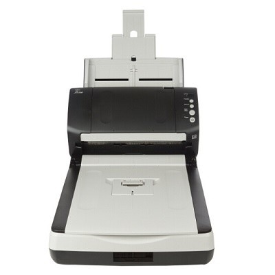 富士通(Fujitsu)Fi-7240 扫描仪(A4/高速/Betway必威自动进纸)