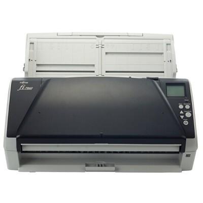 富士通(Fujitsu)Fi-7480 扫描仪(A3/高速/Betway必威自动进纸)