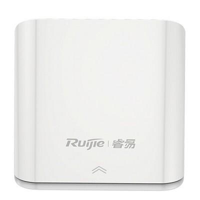 锐捷(Ruijie) RG-EAP101路由器(墙面式无线接入点/标准86面板盒尺寸、内置天线)