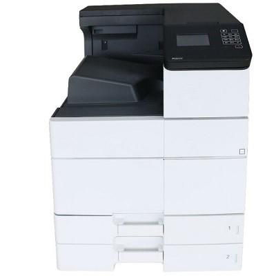 奔图 ( PANTUM ) P9502DN 黑白激光打印机(A3//标配加密打印/U盘打印/标配1150张纸盒大容量纸盒/有线网络/自动Betway必威)