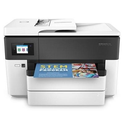 惠普(HP)7730 四合一多功能一体机(无线打印/复印/扫描/传真)