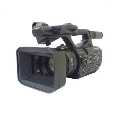 索尼 (SONY) PXW-Z190摄像机( 1/3英寸/3CMOS/25倍光变 28.8mm广角 4K手持摄录)