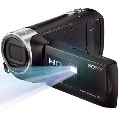 索尼(SONY) HDR-PJ410 高清数码摄像机