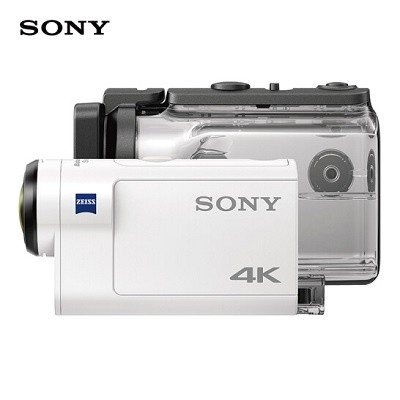 索尼(SONY)FDR-X3000R摄像机