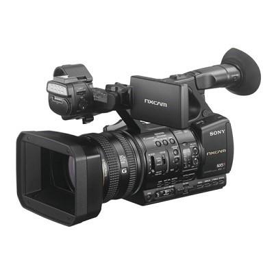索尼(SONY)HXR-NX5R高清摄像机